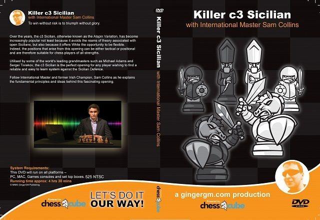 Killer c3 Sicilian Insert