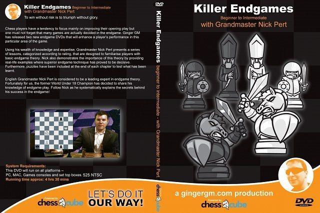 Killer Endgames Insert