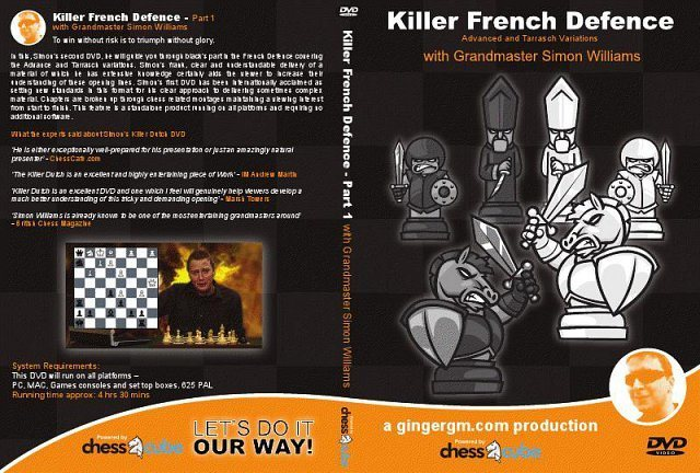 Killer French Insert Front