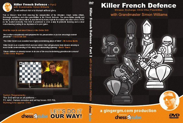 Killer French Insert Back