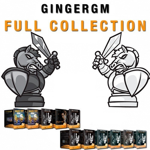 The Ginger GM Collection