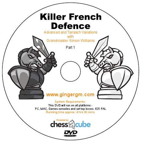 Killer French Disc