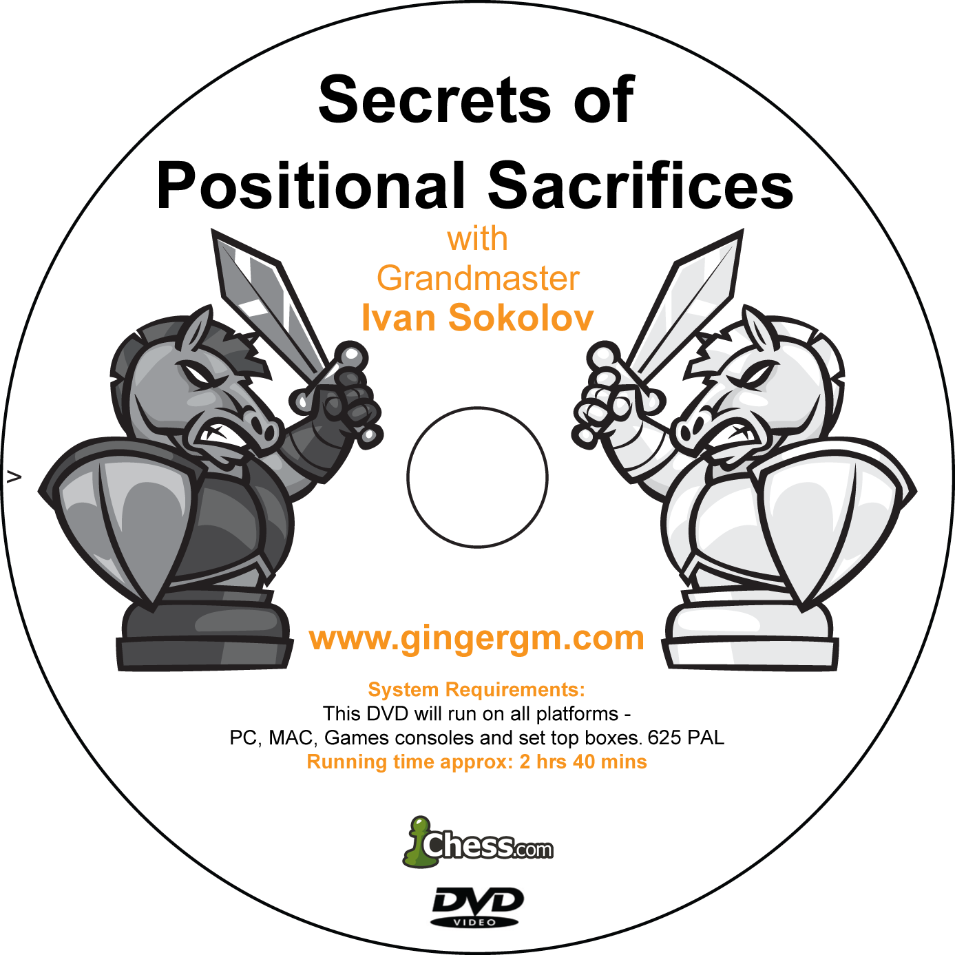 Secrets of Positional Sacrifices