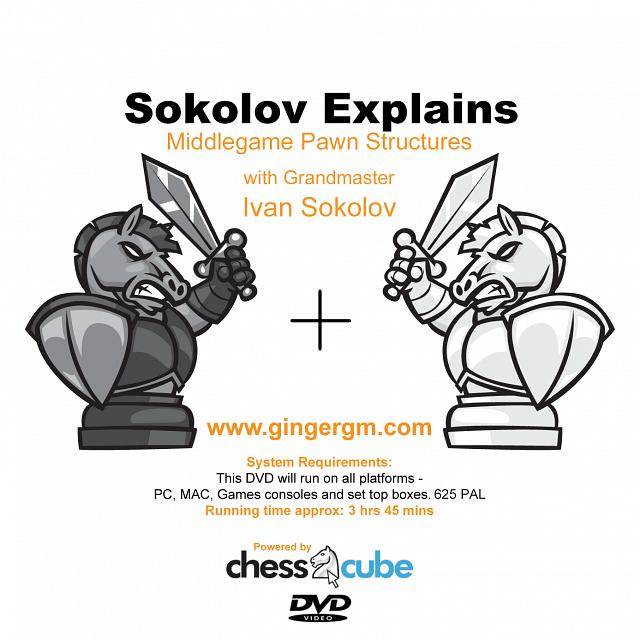Sokolov Explains Disc